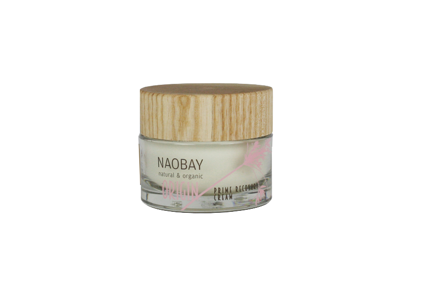 NAOBAY ORIGIN PRIME (RECOVERY) NIGHT CREAM - 50 ML